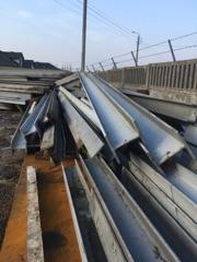 Kształtowniki: Opis: HEB 160 i 220 dł. 6000m Ilość: 100 ton